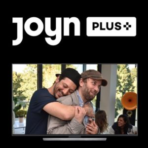 Joyn Plus 🍿 3 Monate TV, Filme & Serien gratis streamen (inkl. Pay-TV)
