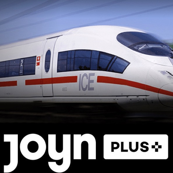 🚄 2x ICE-Tickets für je nur 29,95€ (+ 6 Monate Joyn PLUS+) 📺