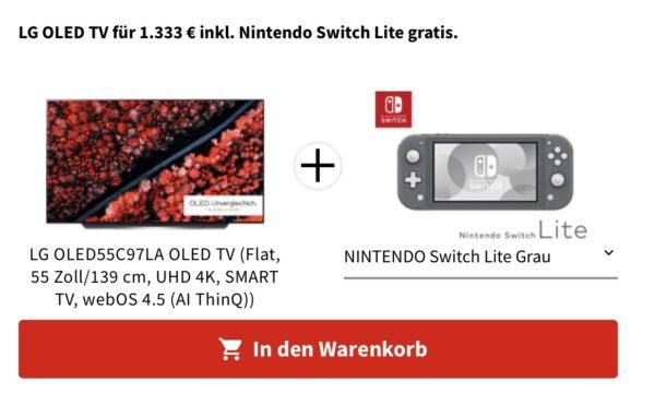 oled switch