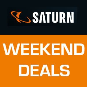 saturn weekend deals sq