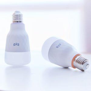 smart led lampe 1s dimmbar 12