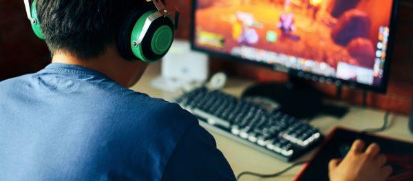 stock gaming
