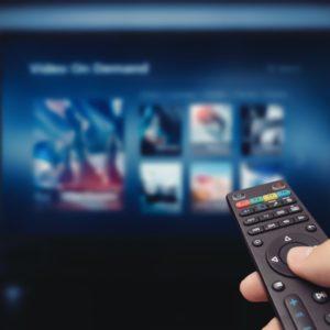 Übersicht 📺🎬 Streaming-Angebote für die Freizeit in den eigenen vier Wänden