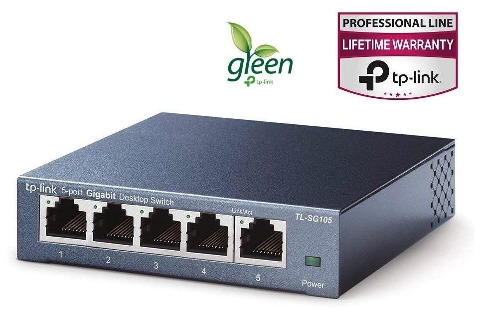 tp link gigabit switch