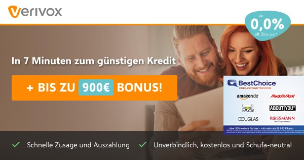 verivox staffel bonus deal uebersicht