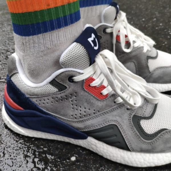 2020 neue Ankunft Xiaomi Mijia Retro Sneaker Schuhe Laufschuhe Sport Echtem Leder Durable Atmungsaktive Fuer Outdoor SportSmart 2020 04 28 15 20