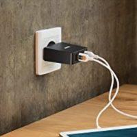 Anker 36W 5V  7.2A 4 Port USB Ladegeraet