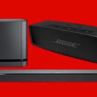 Bose Soundbar Bundle