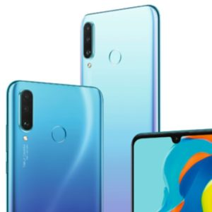 Huawei P30 Lite 📱 NEW Edition (256GB)