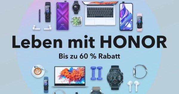 Honor Angebote im Shop