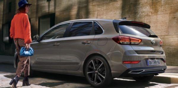 Hyundai i30 1.0 T GDI Edition Sondermodell 1
