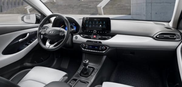 Hyundai i30 1.0 T GDI Edition Sondermodell 2