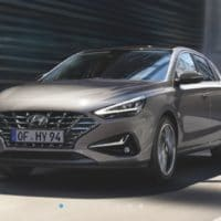 Hyundai i30 1.0 T GDI Edition Sondermodell 3