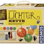 Family Deals mit Spielen & Technik 🎯🏮 z.B. Bastelbox Lichterkette