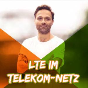 Telekom-Netz 📴 Allnet-Flat mit 5GB LTE für 9,99€ mtl. (= SIM-Only Bestpreis)