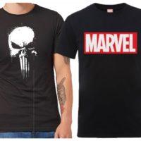 Marvel Shirts