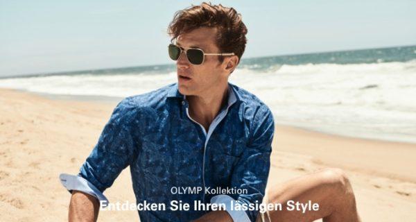 Olymp   Sale mit 20 Prozent extra