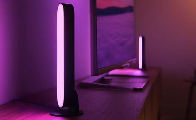 [Top] 3x Philips Hue Play + Lightstrip + Netzteil 💡🌈 z.B. für TV-Hintergrund-Beleuchtung