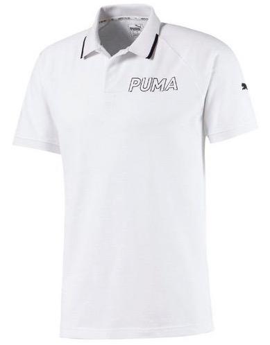 Puma Sport Poloshirt fuer 20