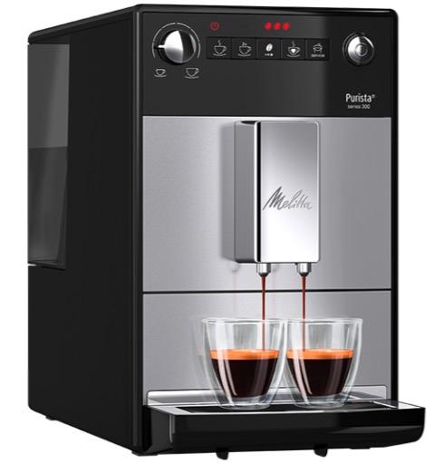 Purista series 300 Kaffeevollautomat