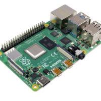 Raspberry Pi 4 Modell B 4GB ARM Cortex A72 4x 150GHz Amazon.co .uk Electronics 2020 04 26 12 15