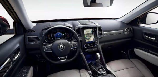Renault Koleos ZEN TCe 160 EDC  3