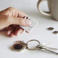 Tile Mate Schluessel   Allesfinder mit tauschbarer Batterie