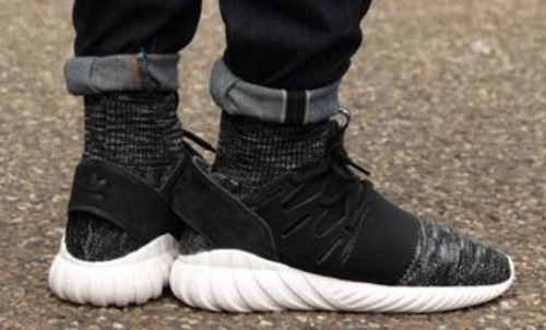 adidas Originals Tubular Doom Primeknit Sneaker 1