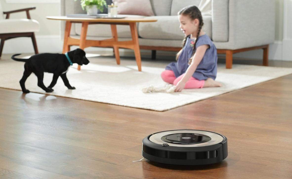 iRobot Roomba e5152 Saugroboter