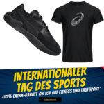 🔥 Fitness & Laufsport bis zu 92% Rabatt + 10% Extra Gutschein