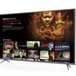 """Nur bis 17 Uhr: TCL 65EP640 📺 65"""" UltraHD Smart-TV mit HDR10 (Bestpreis)"""