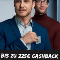 225 Cashback