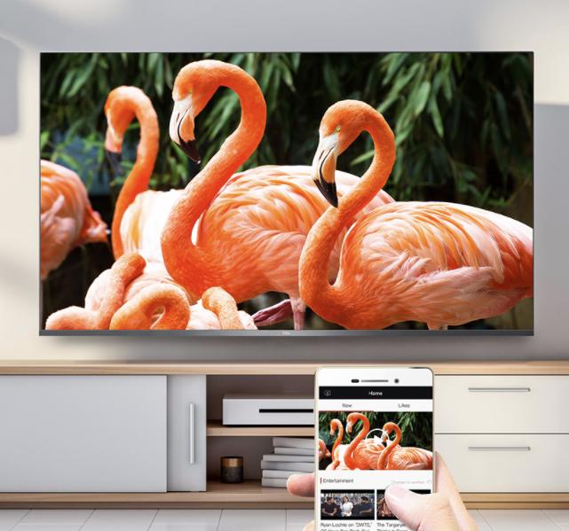 55 inch 4K QLED TV  TCL Brand New C715 Series  TCL Vietnam 2020 05 04 14 46