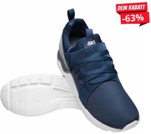 ASICS GEL Lyte V Sanze Unisex Sneaker H817L 4911