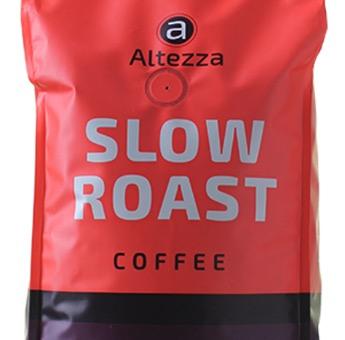 Altezza   Kaffeebohnen   Slow Roast 1