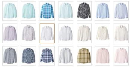 Amazon Essentials Herren Leinenshirt Langarm Shirt