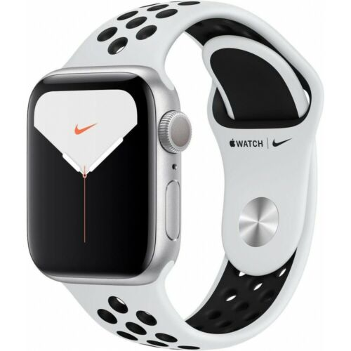 NIKE Apple Watch Series 5 LTE ⌚️ 40mm ab 369€ // 44mm ab 389€