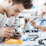 Bis zu 20€ Rabatt auf Experimentier-Kästen & Co., z.B. Arduino Bausatz