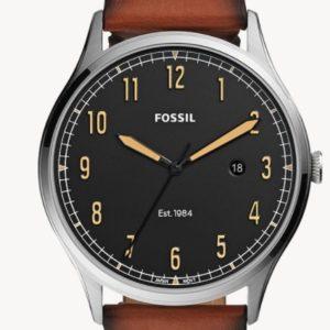 TOP 👉⌚ 30% Gutschein auf alle Herren-Uhren & -Schmuck bei Fossil