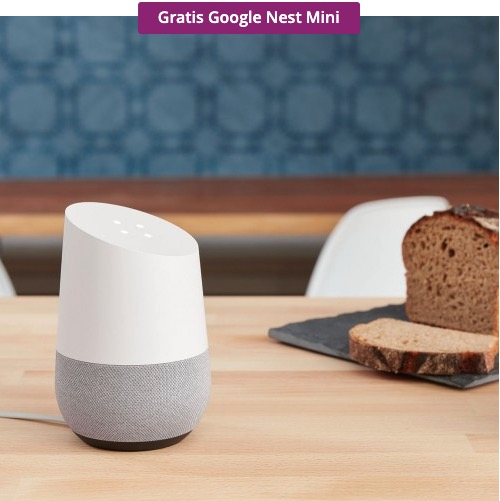 Google Home 🔉🔥 Smart-Speaker im Doppelpack