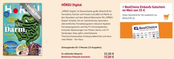 HOERZU Digital