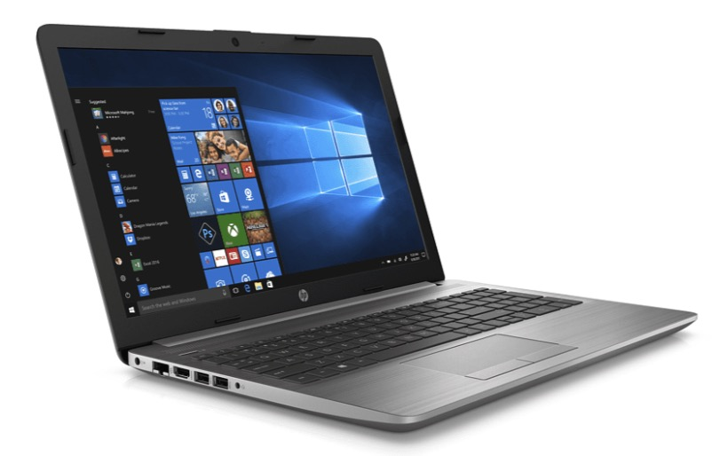 HP 255 G7 Notebook mit 156 Zoll Display Ryzen 3 Prozessor