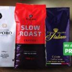Kaffeevorteil ☕ 3 kaufen + 1 gratis (Grand Maestro & mehr)