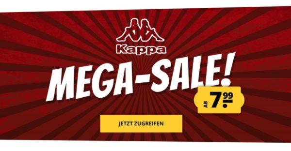 Kappa Sale