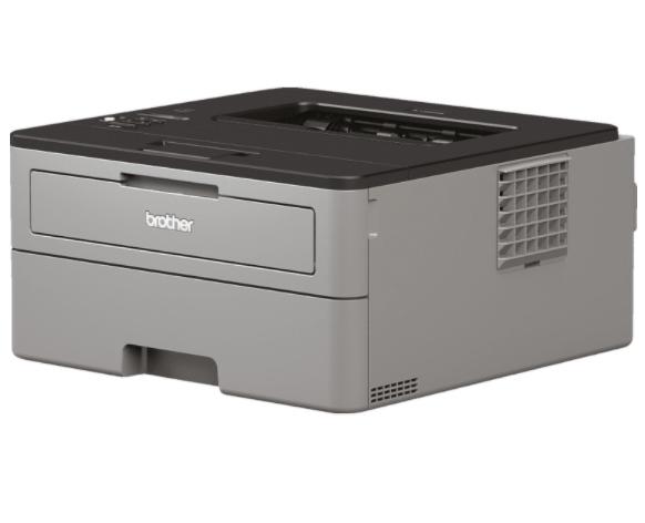 Laserdrucker BROTHER HL L2350DW Elektrofotografischer Laserdruck Laserdrucker WLAN Netzwerkfaehig Elektrofotografischer Laserdru 2020 05 06 18 54