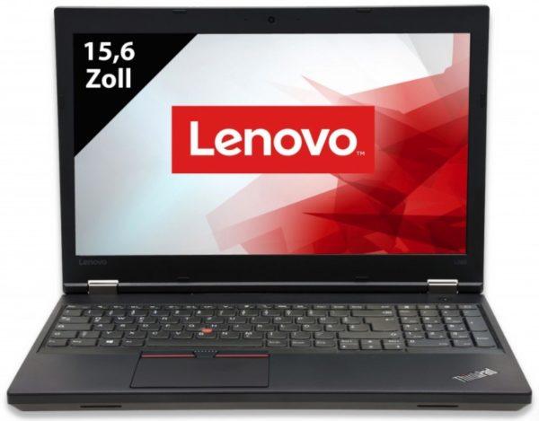 Lenovo ThinkPad L560 156 Zoll fuer 509