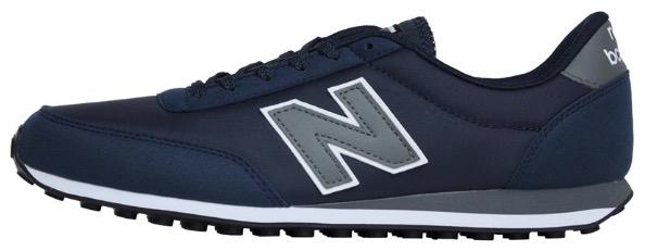 New Balance 410 Sneakers Navy
