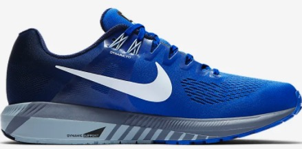 Nike Air Zoom Structure 21 1