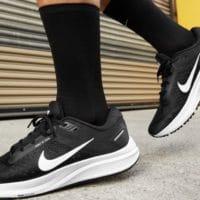 Nike Air Zoom Structure 23 Herren Laufschuhe