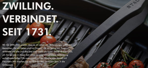 Offizieller ZWILLING J.A. HENCKELS Store  Kaufen Sie Messer Kochgeschirr Besteck und Kuechenutensilien 2020 05 17 19 48